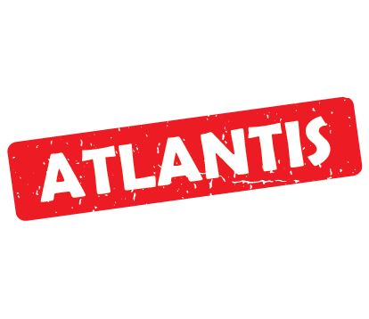 Diving Atlantis Logo